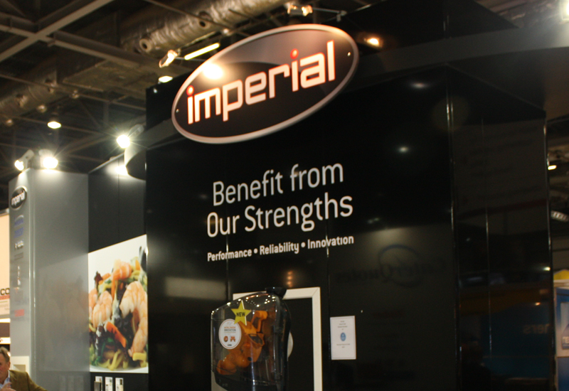 Imperial over-engineers cooking equipment to boost kitchen ...