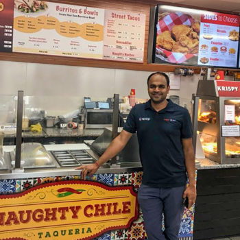Naughty-Chile-Taqueria-Oakland-Gas-owner-Nick-Patel