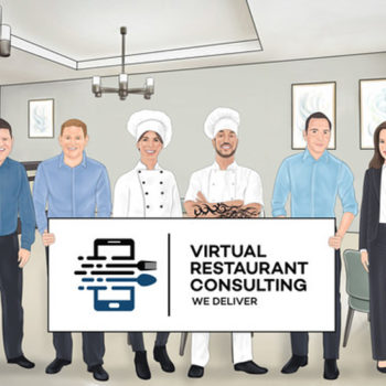 The Virtual Restaurant Consulting Team