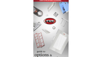FWE Options and Accessories