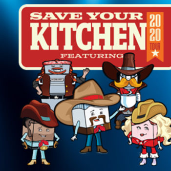 ITW Save Your Kitchen