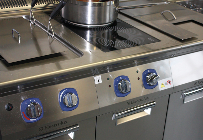 Electrolux-Professional-cooking-suite
