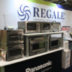 Regale Microwave Ovens