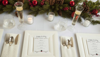 Holiday dining photo 1