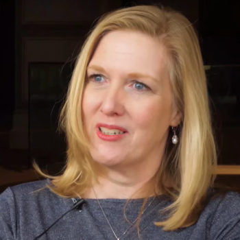 Karin Sugarman, president and CEO, Pride Centric Resources