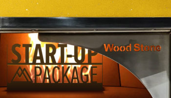 Wood Stone start-up package